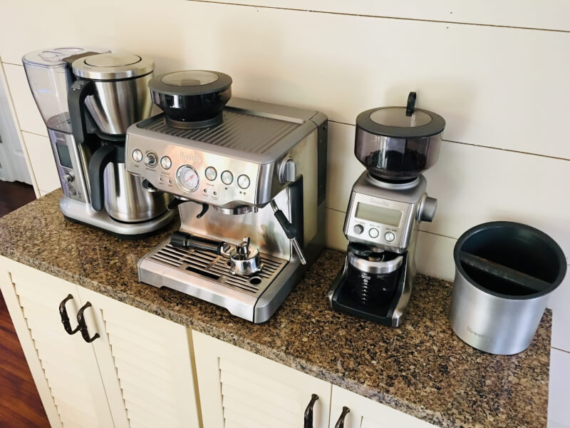 The Ultimate Home Coffee Bar: Design Ideas For Your Kitchen