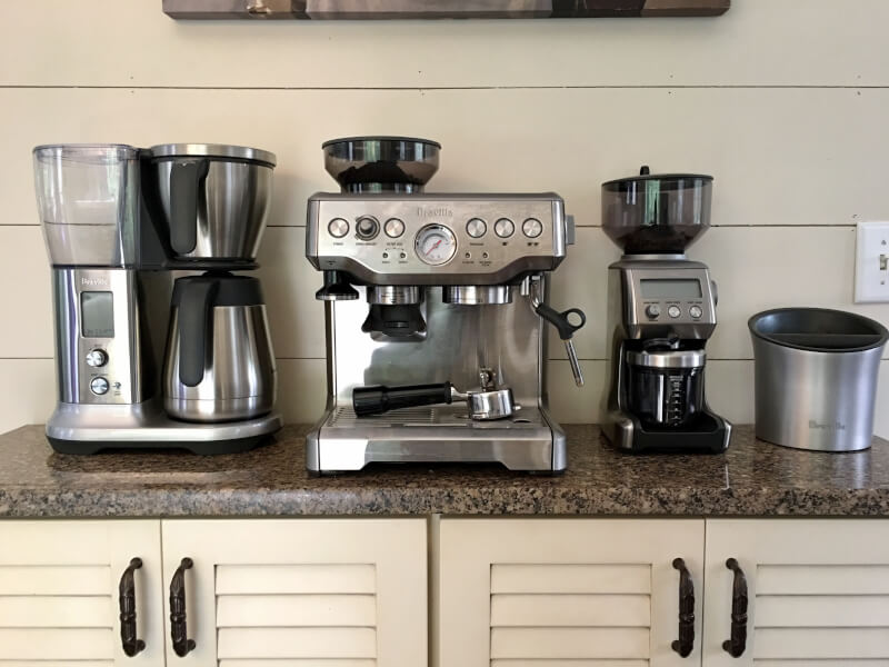The Ultimate Home Coffee Bar Design Ideas For Your Kitchen