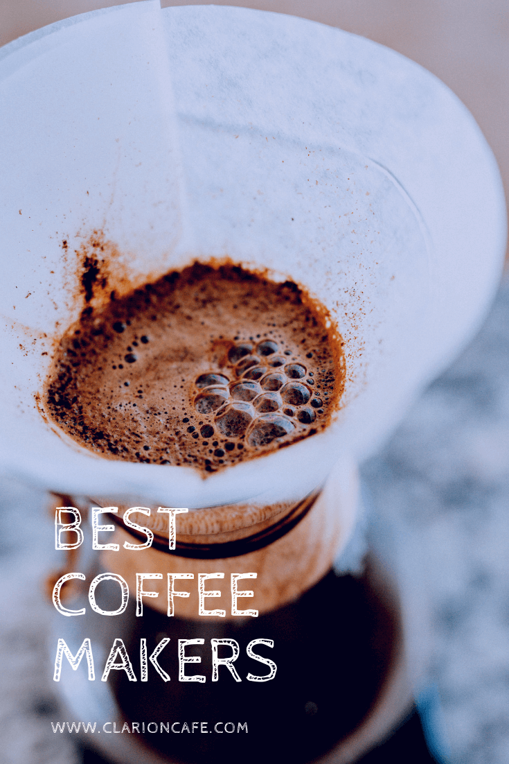 What Are The Best Home Coffee Makers For Taste A Quick Buyers Guide